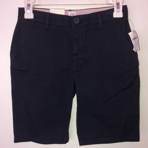 Gap Girls Bermuda Shorts